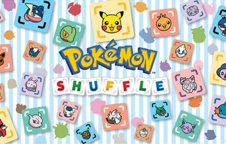 PokemonShuffle