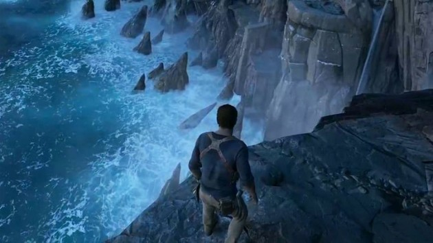 nathan drake uncharted return1