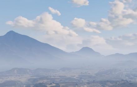 GTA Landscape