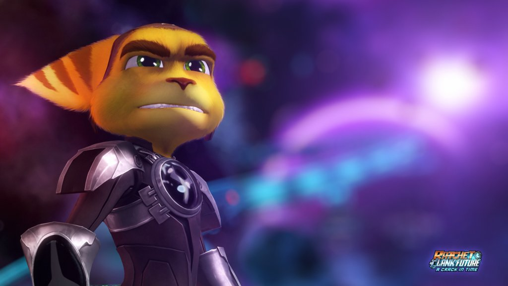 Ratchet And Clank Top 5 Video Game Characters