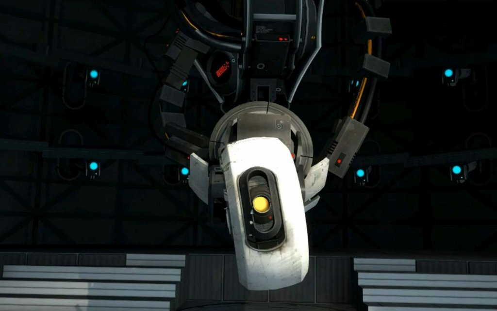 Glados Top 10 Video Game Characters