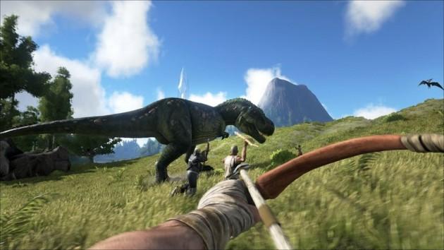 Prehistoric Pandemonium 1