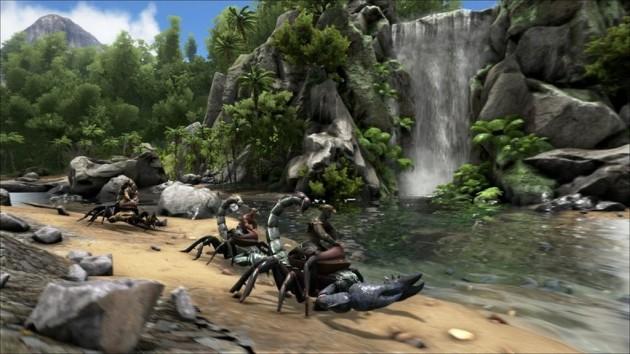 Prehistoric Pandemonium 2