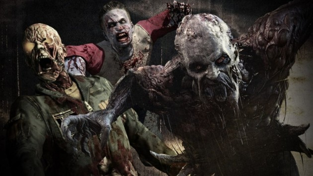 What Makes A Perfect Post-Apocalyptic Game Dying Light 1