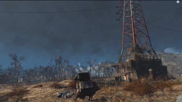 fallout 4 trailer analysis 13