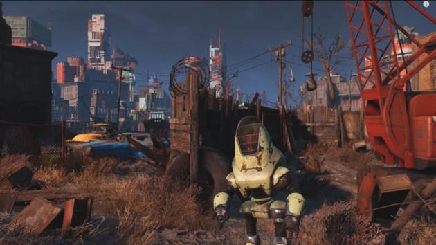 fallout 4 trailer analysis 15
