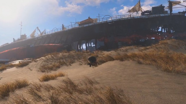 fallout 4 trailer analysis 16