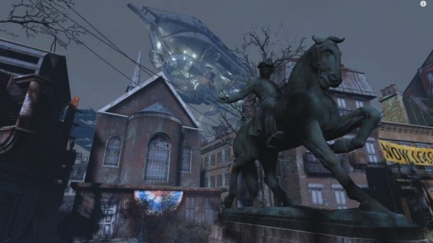 fallout 4 trailer analysis 20