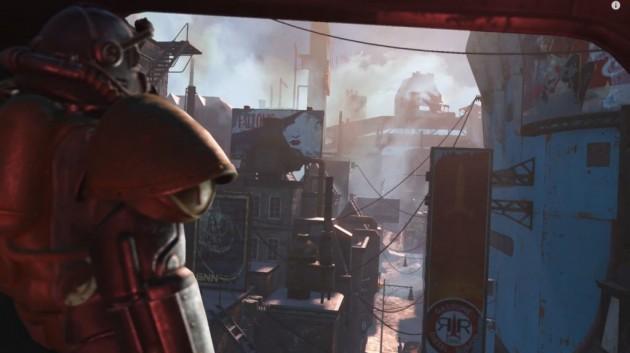 fallout 4 trailer analysis 21