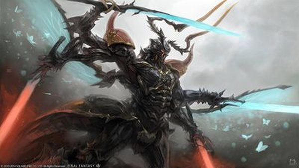 Ravana, the new Primal; what sort of battle will await the Warrior of Light?