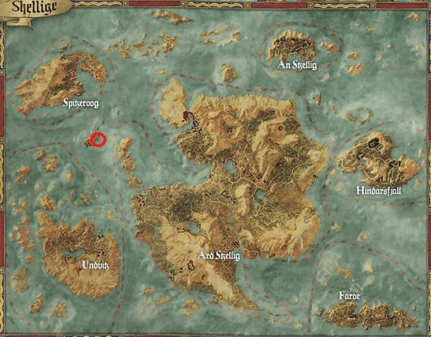 tyrion map