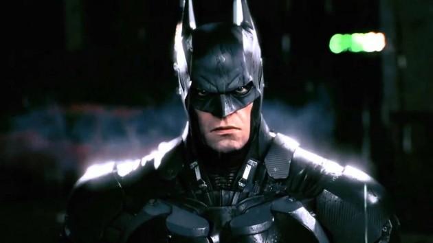 Batman Arkham Series 01