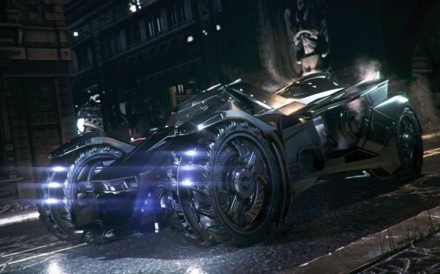 Batman Arkham Series 02