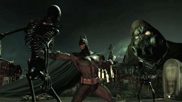Batman Arkham Series 06