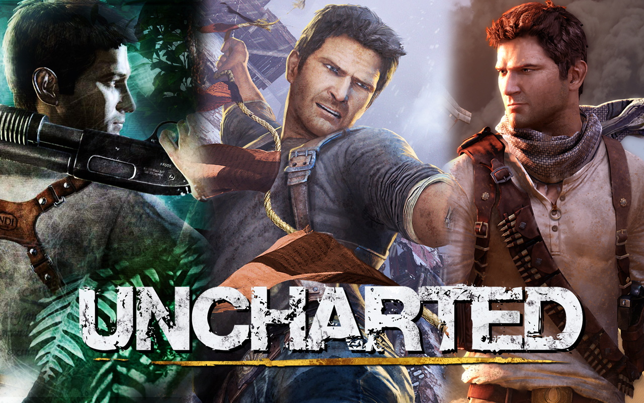 Why The Uncharted Collection Is Smart Vgamerz