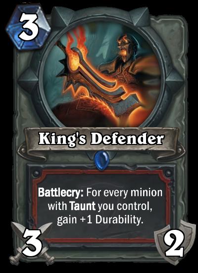 KingsDefender