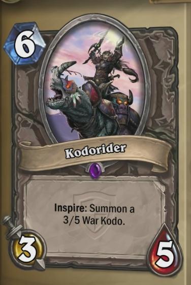 KodoRider