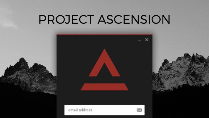 Project Ascension