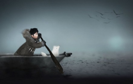 never alone foxtales gameplay