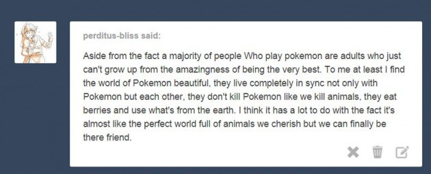 tumblr answer why is pokemon lives on