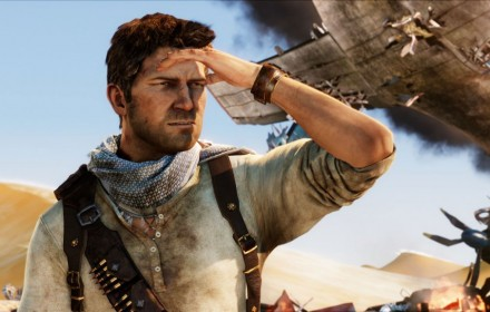uncharted movie delayed