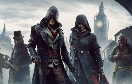 Assassin's Creed Syndicate PC Release Date Announced