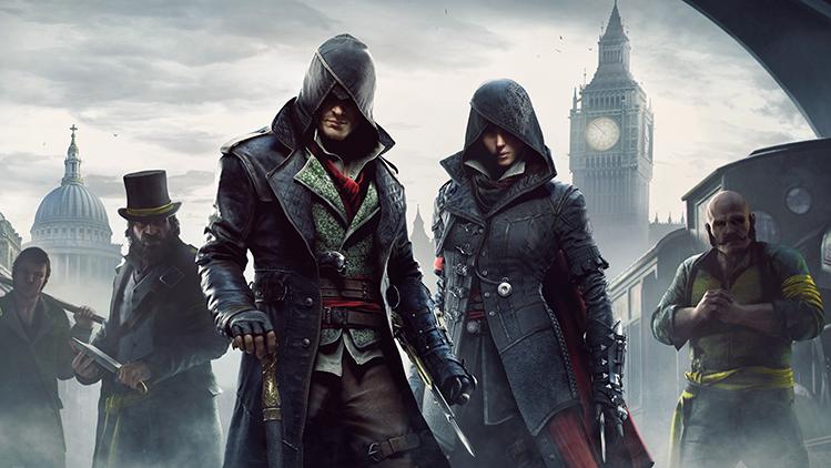 Assassins Creed: Rogue release date! - Entert1.nl