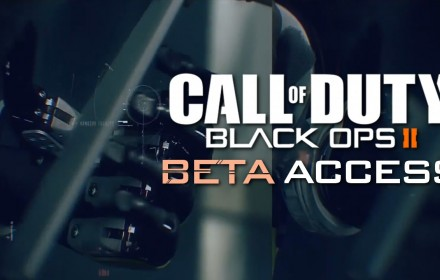 Call of Duty Black Ops III Multiplayer Beta Starts Today