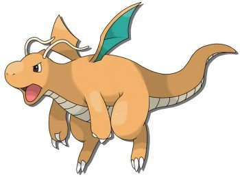Pokken Dragonite