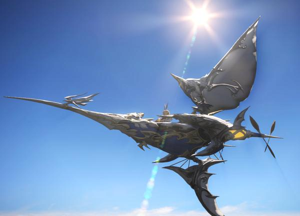 Final Fantasy XIV Mount Guide (Contains Minor Story Spoilers) - Vgamerz