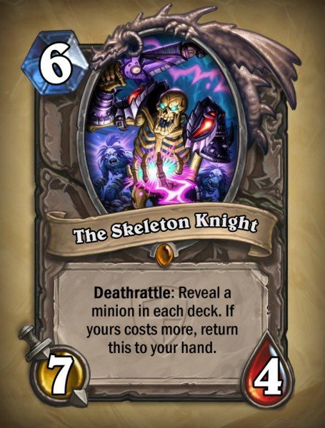 SkeletonKnight