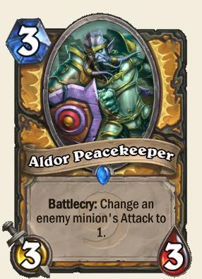 Aldor_Peacekeeper