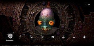 Oddworld Dynamic
