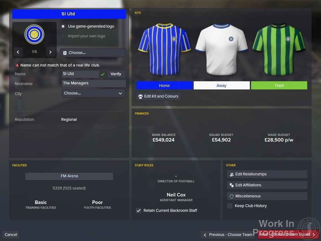 Football manager 2016 in-game editor скачать