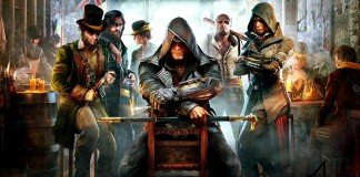 AC Syndicate Wallpaper