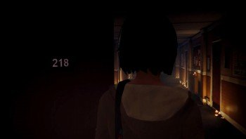Life is Strange Hall Maze