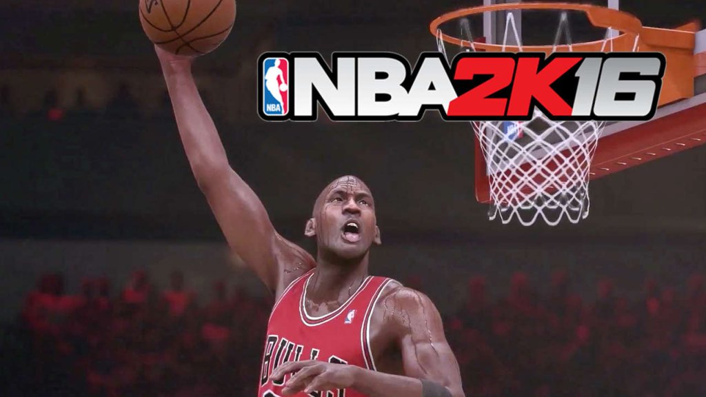 NBA2K Wiki Pages