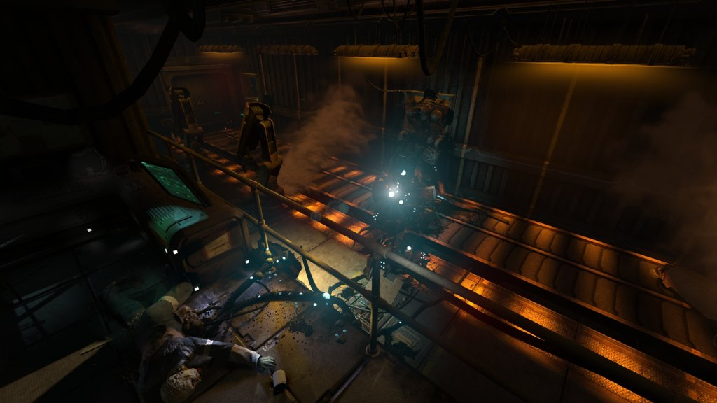 SOMA Tweaks: How to Remove FPS Cap Limits, Increase FOV