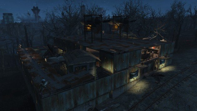 Best Fallout 4 settlements 02