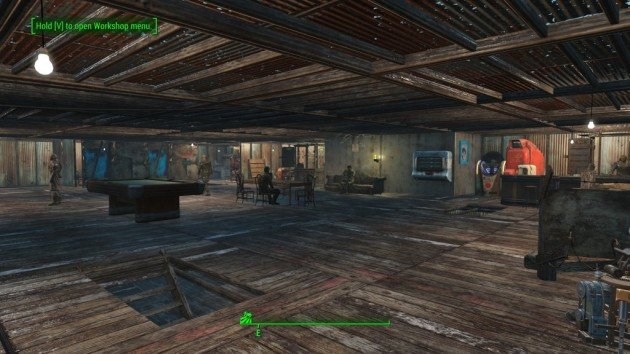 Best Fallout 4 settlements 021