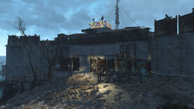 Best Fallout 4 settlements 041