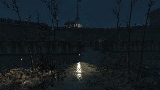 Best Fallout 4 settlements 042