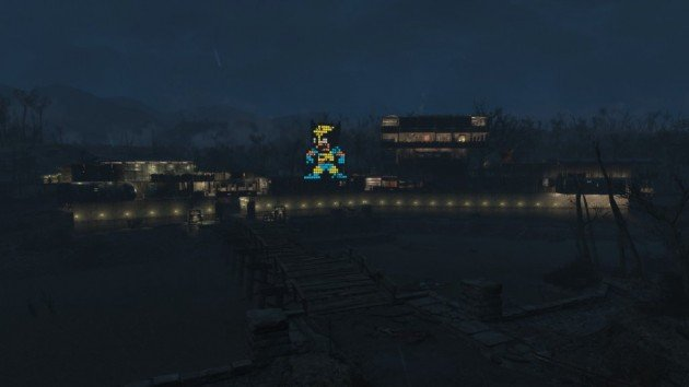 Best Fallout 4 settlements 05