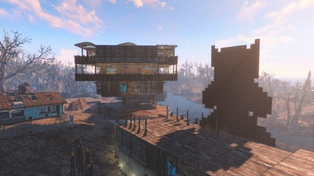 Best Fallout 4 settlements 051