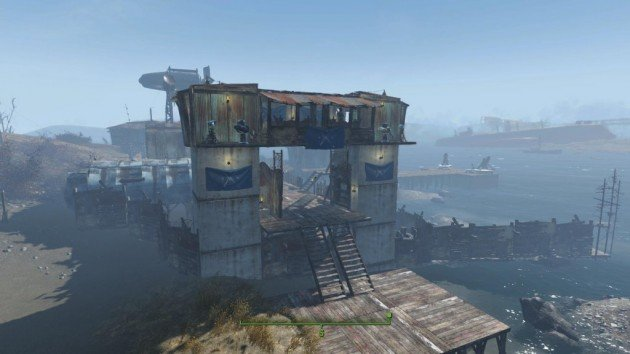 Best Fallout 4 settlements 06