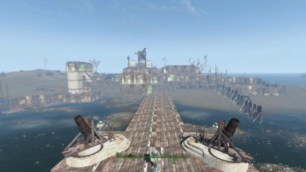 Best Fallout 4 settlements 061