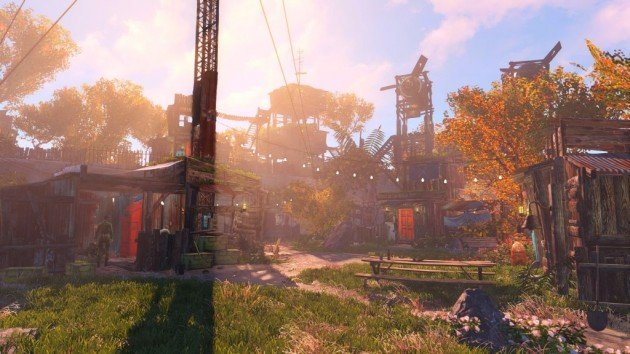 Best Fallout 4 settlements 07