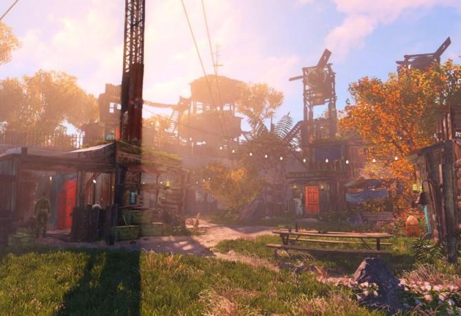 Best Fallout 4 settlements 07