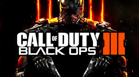 Best Games - Cod Black Ops 3