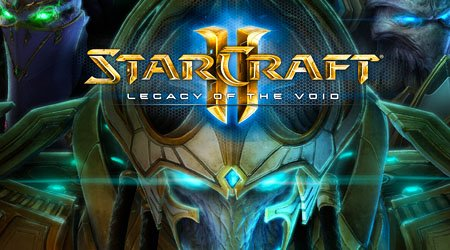 Best Games - StarCraft Legacy of the Void